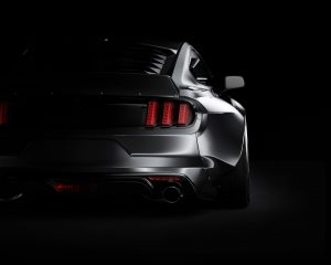 ford mustang widebody kit 6