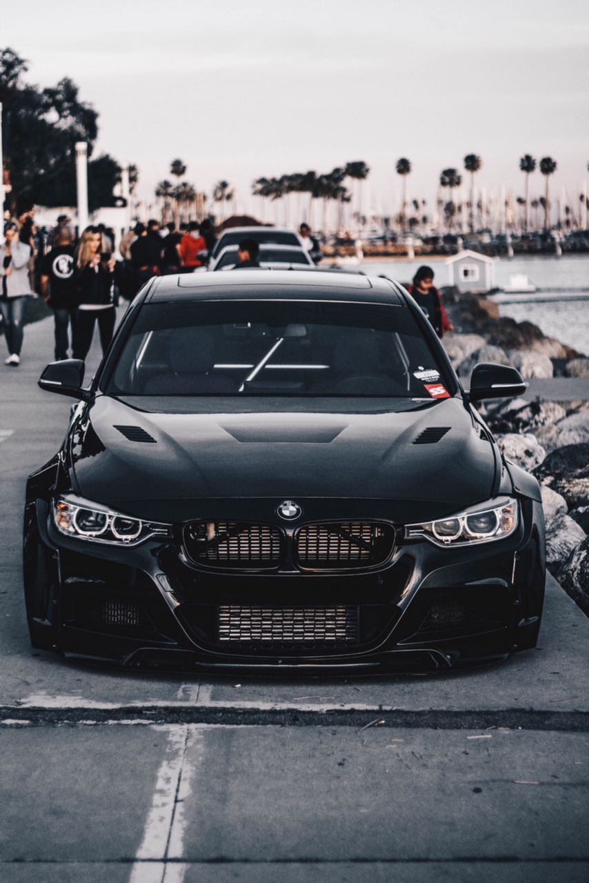 BMW F30 Widebody Kit 3