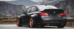 BMW F30 Widebody Kit 6